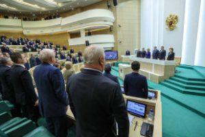 Совфед ратифицировал договор о Таможенном кодексе ЕАЭС