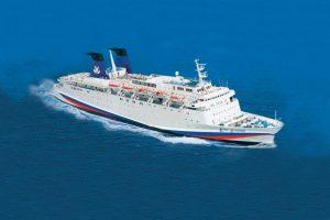 «Инфофлот»: старт продаж круизов по Черному морю