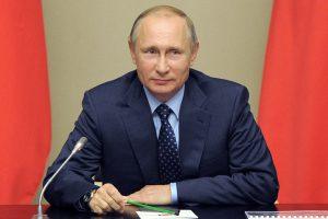 Путин ратифицировал договор о таможенном кодексе ЕврАзЭС