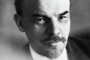 Редкие фотографии Владимира Ильича Ленина покажут в Оксфорде