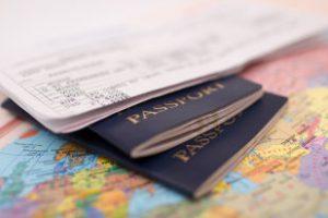 В Беларуси вводят ID-карты и биометрические загранпаспорта