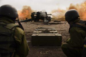 Литва планирует передать Украине оружия на 2 млн евро