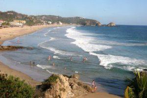 Чем может быть опасно купание на пляже