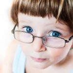 Все о детской близорукости