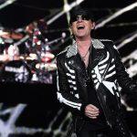 """Scorpions выступили в """"Олимпийском"""" в рамках мирового Crazy World Tour"""