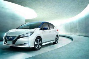 Nissan фокусируется на кроссоверах»