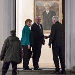 Переговоры по созданию коалиции в Германии закончились без результата