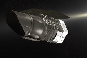 Новый космический телескоп НАСА увидит Вселенную «широко открытыми глазами»