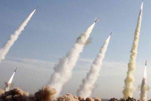 ПВО Сирии уничтожили израильские ракеты, выпущенные по Дамаску