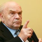 Скончался композитор Владимир Шаинский