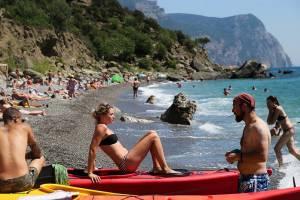 Крым оказался не готов к введению курортного сбора