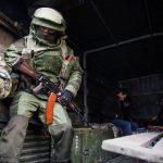 ДНР и ЛНР начали обмен пленными с Украиной