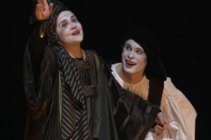 Оперу XVIII века «Цефал и Прокрис» представили на фестивале Earlymusic