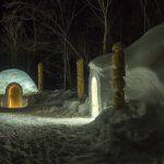 «Иглу Отель» откроется в горном Сочи