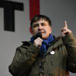Саакашвили рассказал, что в СБУ говорят о Путине и Порошенко