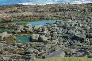Не все скопления огромных камней возникли в результате катастроф