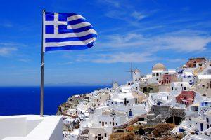 Греция вводит турналог в новом году