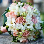 Цветы с доставкой - лучшее решение