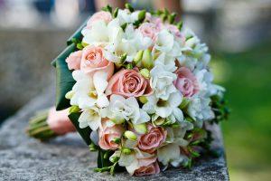 Цветы с доставкой — лучшее решение