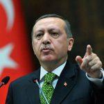 Эрдоган объяснил, когда из Сирии уйдут турецкие военные