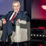 В пятницу в Чехии начнется второй тур президентских выборов