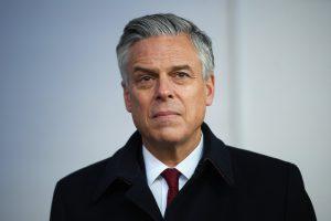 Посол США назвал «кремлевский доклад» попыткой «смотреть назад»