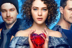 Волшебная история любви: на широкий экран выходит фильм «Лёд»