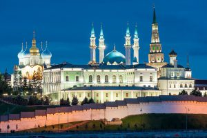 Международный оперный фестиваль имени Шаляпина открывается в Казани