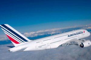 Забастовка Air France: что делать пассажирам