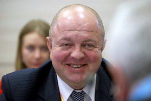 Александр Лукашенко назначил новых руководителей белорусских СМИ