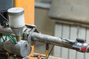 По технологии, разработанной сибирскими учеными, покрывают элементы оборудования ITER