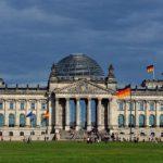 В Германии возобновились переговоры о правительственной коалиции