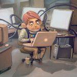 Что должен знать системный администратор: немного о профессии