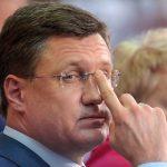 Россия разрешила США занять первое место по добыче нефти