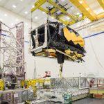 Космическая обсерватория James Webb готовится к новым испытаниям
