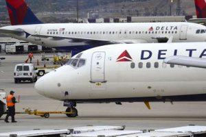 Delta отказалась от рейсов в Москву
