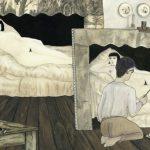 Работы Цугухару Фудзиты переехали в Париж