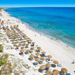 Тунис ждет 800 тысяч россиян в этом году