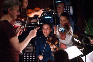 В Перми готовятся к премьере оперы «Фаэтон»