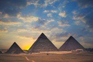 Интерес к Египту вырос на 21% этой зимой