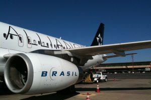 В аэропортах Бразилии ужесточён контроль из-за жёлтой лихорадки