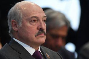 Лукашенко огорчен результатами выступлений в Корее