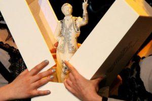 В Санкт-Петербурге прошла VIII церемония вручения премии «Фигаро»