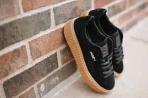 Кроссовки и кеды от брендов-производителей по доступной цене