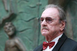 25 апреля исполняется 90 лет со дня рождения народного артиста СССР Юрия Яковлева