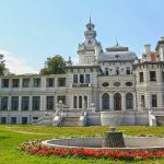 Старинные особняки в Москве открыли свои двери для посетителей