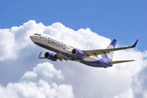 «Белавиа» запустила рейсы в Казань
