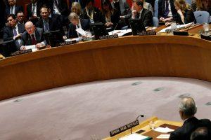 Что стоит за идеей стран Запада «обойти вето России»