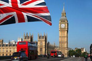 Посольство РФ в Великобритании предупредило россиян