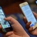 Основные мобильные операторы РФ